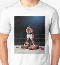 Muhammad ali poster T-Shirt
