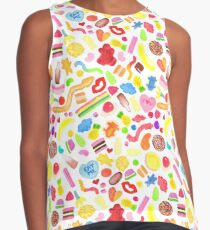 Mixed Lollies Contrast Tank