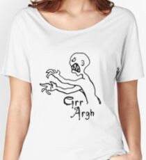 Buffy Women's Relaxed Fit T-Shirt