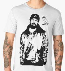 Drake BW Men's Premium T-Shirt