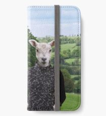 Sheep People iPhone Wallet/Case/Skin