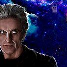 Verwirre dich nicht mit dem Doktor von Whovianewbie