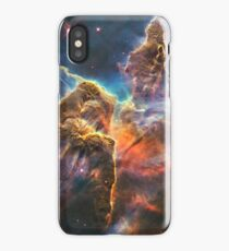 Galaxy Mystic iPhone Case