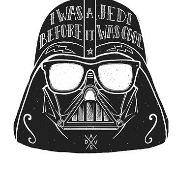I was a Jedi... by spike00