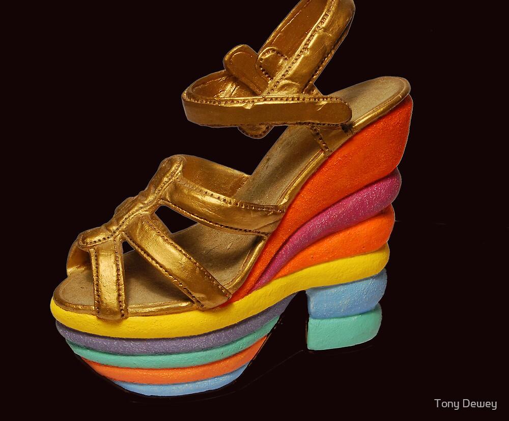I Love the 70s by Tony Dewey