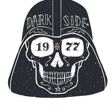 Darth Skull by spike00