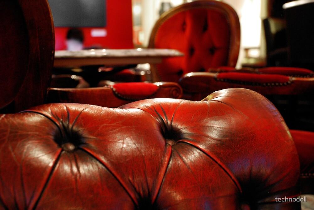 Brighton Pub by technodoll