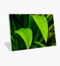Leaf art Laptop Skin