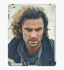 Sultry Ross iPad Case/Skin