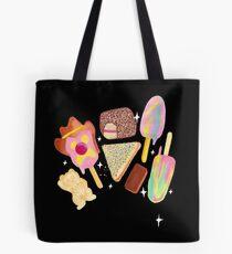 Aussie Treats - Cosmic Tote Bag