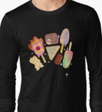 Aussie Treats - Cosmic Long Sleeve T-Shirt