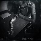 dominoes by evilpigeon