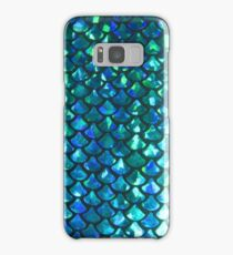 Mermaid Scales v1.0 Samsung Galaxy Case/Skin