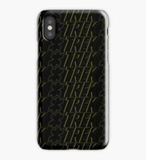 * Trek iPhone Case/Skin