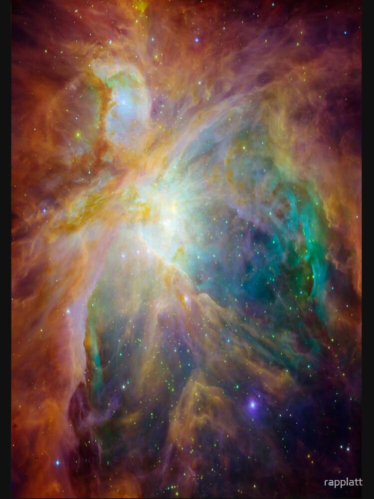 Galaxy Rainbow v2.0 by rapplatt