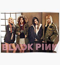 blackpink 02 Poster