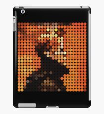 DAVID BOWIE - LOW - DOTS iPad Case/Skin