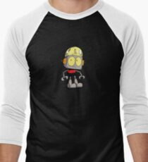 Robot Jones T-Shirt