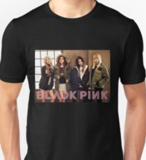 blackpink 02 T-Shirt