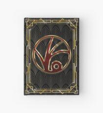 VFD - Great Gatsby Journal Hardcover Journal