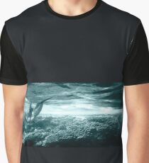 Dolphin Reef Graphic T-Shirt