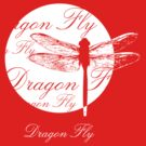 Dragonfly by Bianca Stanton