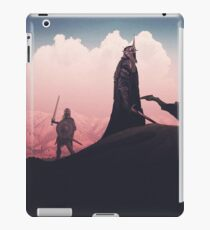 Witch King iPad Case/Skin