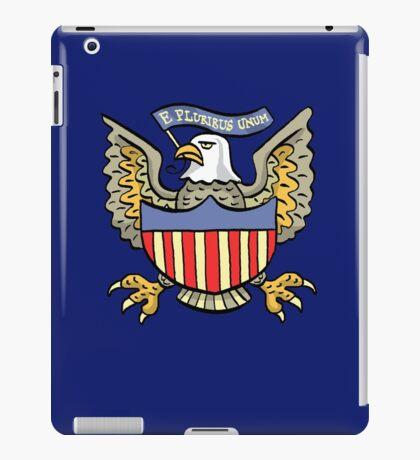 Americana iPad Case/Skin