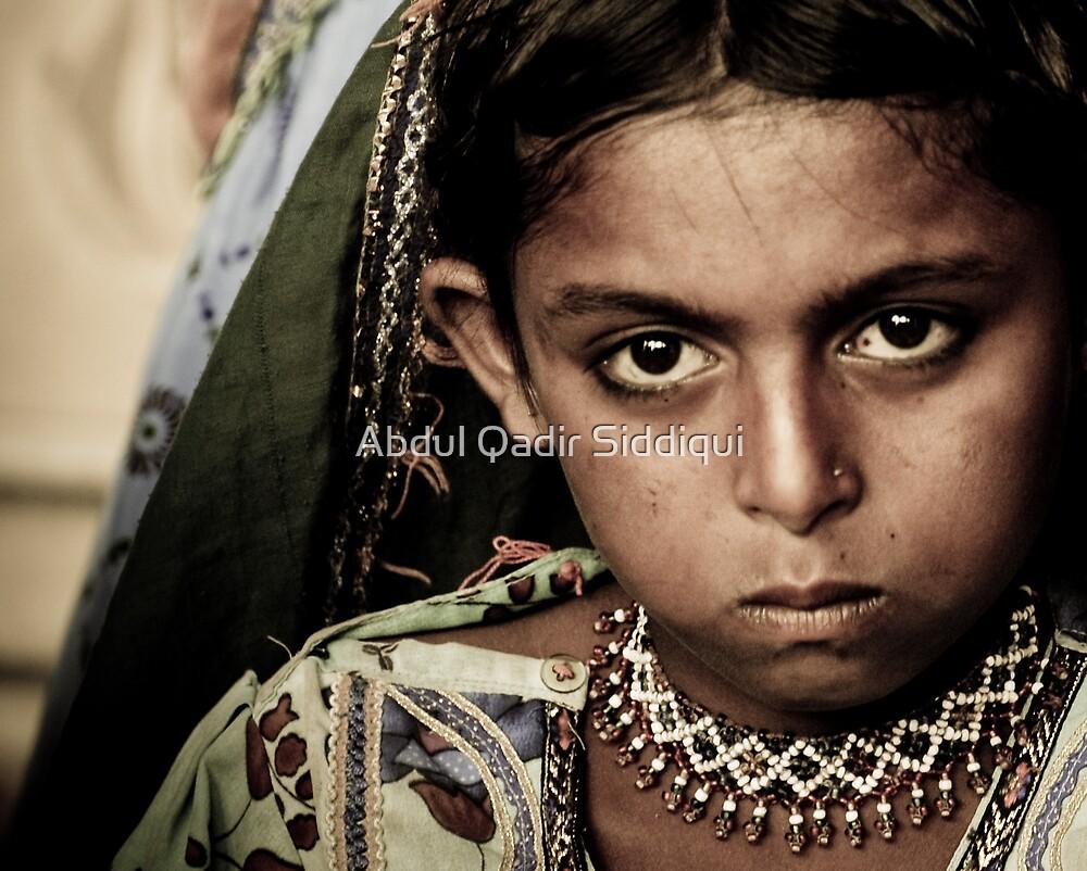 Intese by Abdul Qadir Siddiqui