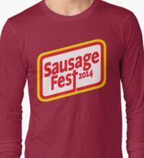 Sausage Fest 2014 T-Shirt