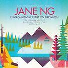 JANE NG by nyugamecenter