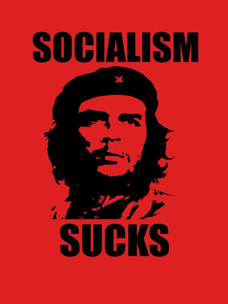 EL SOCIALISMO CHUPA de teledude