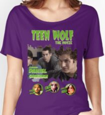 Teen Wolf - The Movie III Women's Relaxed Fit T-Shirt