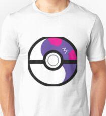 Masterball Ying Yang T-Shirt