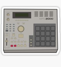 MPC Sticker