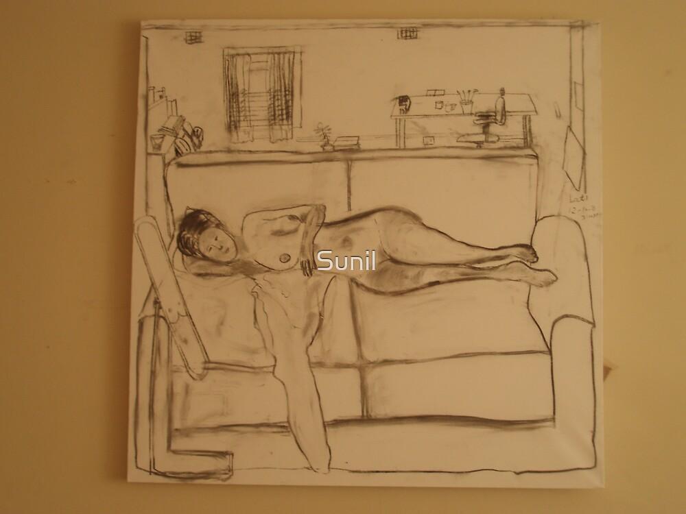 Weekend - Rejuvenation by Sunil