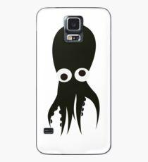 Pulpo morado Case/Skin for Samsung Galaxy