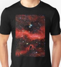 Pink Galaxy 2.0 Unisex T-Shirt