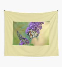 Sipping Nectar Wall Tapestry