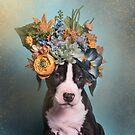 Flower Power, Blackbeard by SophieGamand