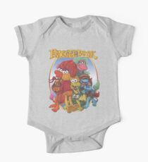 Fraggle Rock Kids Clothes
