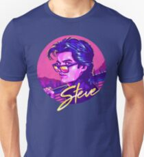Stranger Things Steve Harrington Unisex T-Shirt