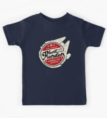Nerf Herder Kids Clothes