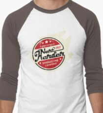 Nerf Herder Men's Baseball ¾ T-Shirt