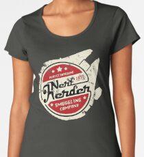 Nerf Herder Women's Premium T-Shirt