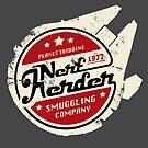 Nerf Herder by Stephen Hartman