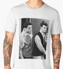 Friends - TV Show Men's Premium T-Shirt