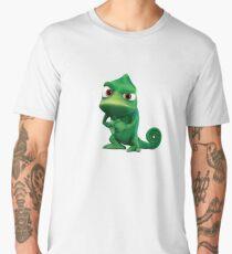 Tangled Pascal Men's Premium T-Shirt