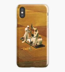 VACATION. iPhone Case/Skin