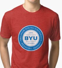 0f24761fa Byu Idaho T-Shirts | Redbubble